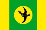 Флаг Багана