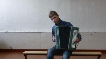 Осколов Андрей