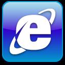 Значок IE
