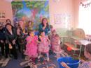 Стретинский детский сад (Баганский район)