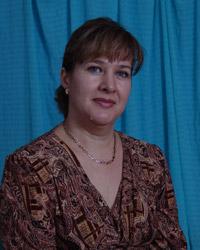 Баганова Ирина Владимировна русский язык и литература