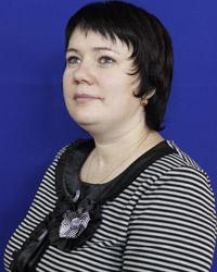 Бондаренко Наталья Петровна начальные классы