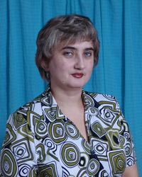 Рыбалко Елена Николаевна история и обществознание