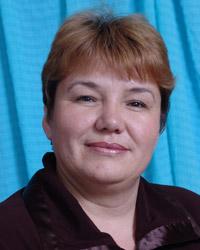 Кулешова Ольга Николаевна начальные классы