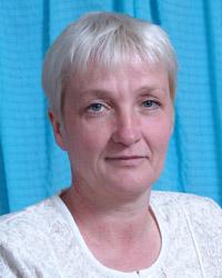 Петровская Светлана Ивановна начальные классы
