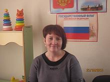 Домшинская Лариса Александровна