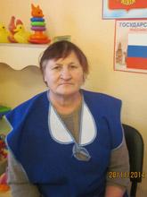 Ибраева Разия Тулегеновна