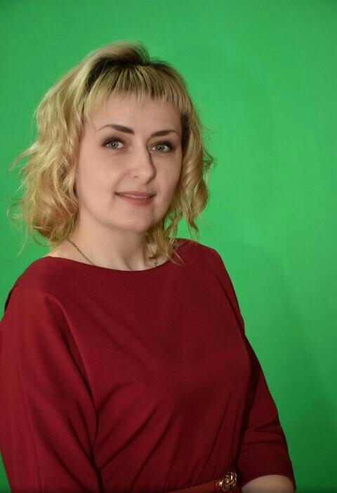 Железко Галина Петровна - МКОУ Баганская СОШ №1 - педагог психолог