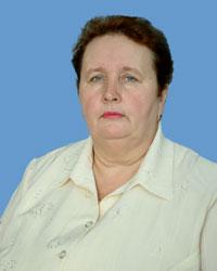 Червонец Лариса Викторовна - Старшая Вожатая
