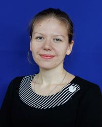 Морозова Ольга Викторовна английский язык