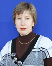 Пиструга Татьяна Анатольевна математика