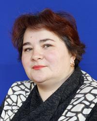 Шклярова Ирина Анатольевна начальные классы